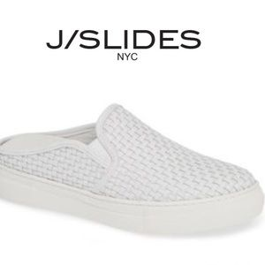 Shoes - J/Slides Fiona sneakers